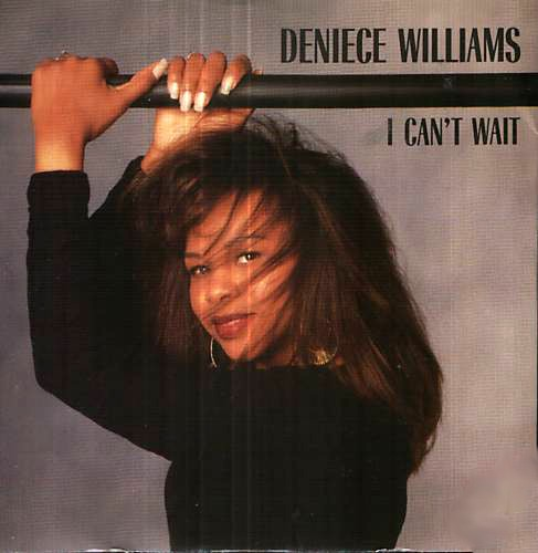 Deniece Williams - I Can't Wait (12