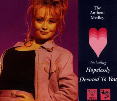 Sonia - The Anthem Medley / Hopelessly Devoted To You (12