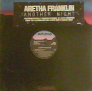 Aretha Franklin - Another Night (12