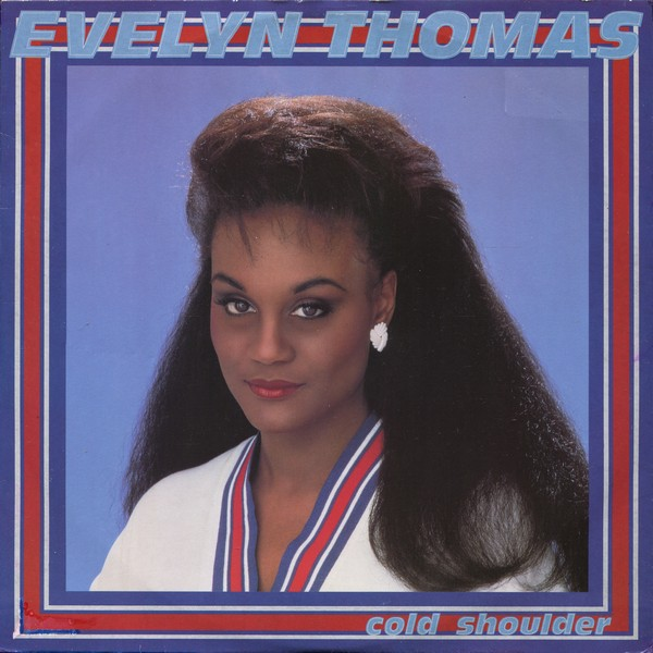Evelyn Thomas - Cold Shoulder (12