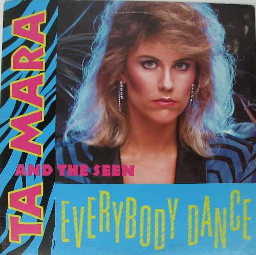 Ta Mara & The Seen - Everybody Dance (12