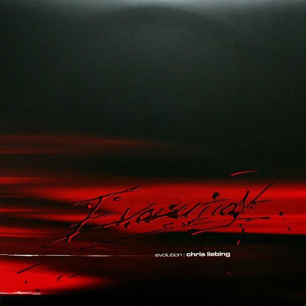 Chris Liebing - Evolution (3xLP, Album)