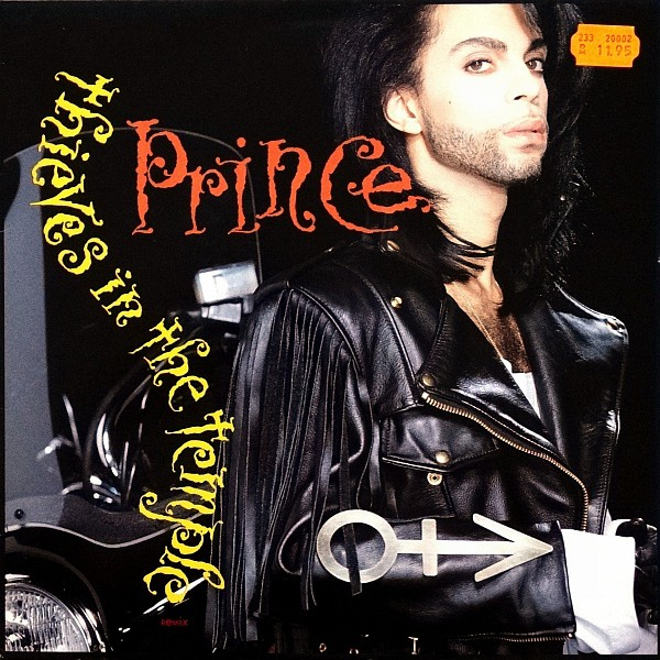 Prince - Thieves In The Temple (Remix) (12