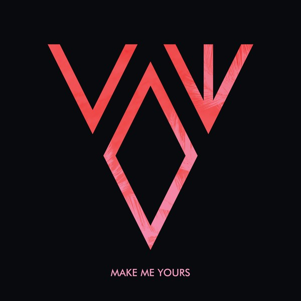 Vow (4) - Make Me Yours (12