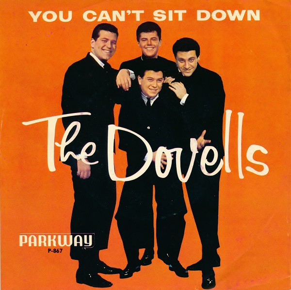 The Dovells - You Can't Sit Down (7