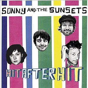 Sonny And The Sunsets - Hit After Hit (LP)