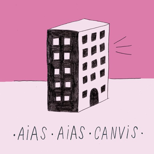 Aias - Aias / Canvis (7