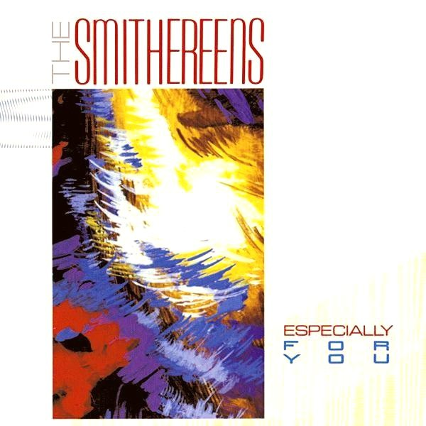 The Smithereens - Especially For You (LP, Album)