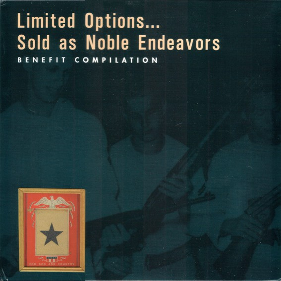 Various - Limited Options... Sold As Noble Endeavors (10