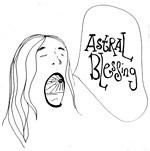 Astral Blessing - Astral Blessing (LP)