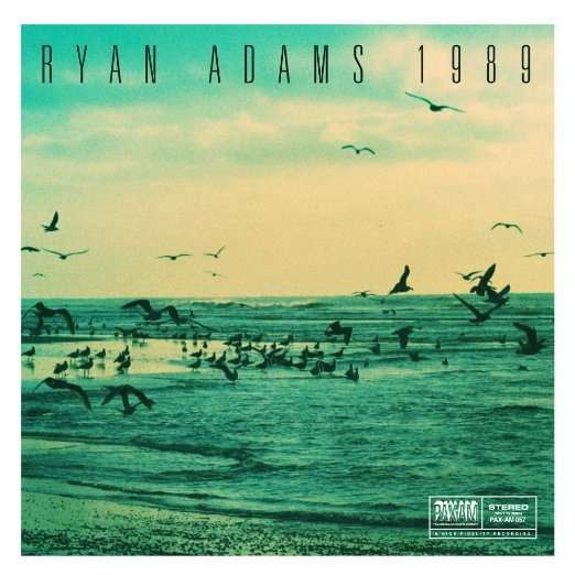 Ryan Adams - 1989 (2xLP, Album)