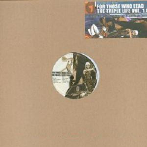Various - For Those Who Lead The Triple Life Vol. 1.0 (12