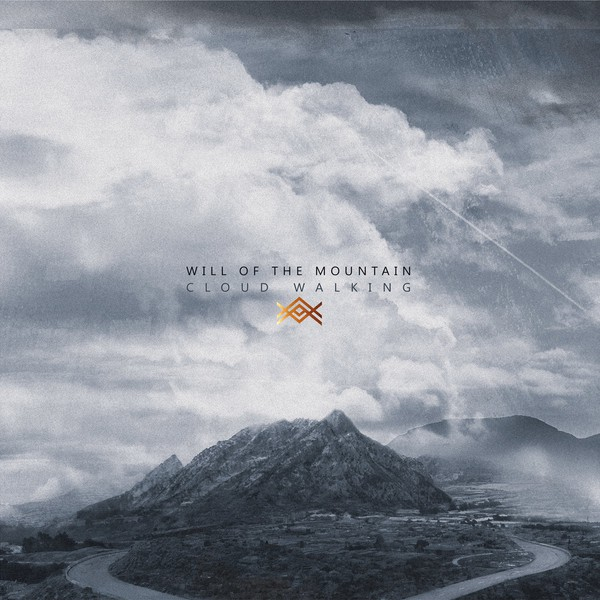 Will Of The Mountain - Cloud Walking (LP)