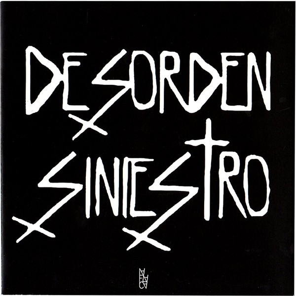 Desorden Siniestro - Rock & Roll (7
