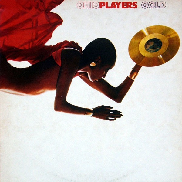 Ohio Players - Ohio Players Gold (LP, Comp, Gat)