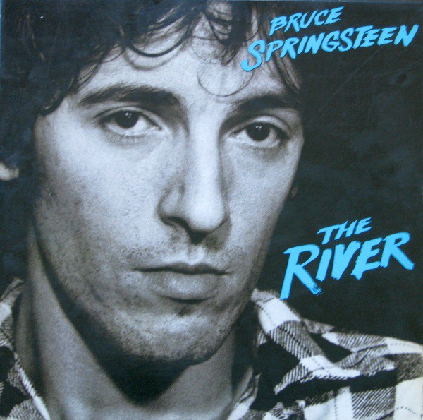 Bruce Springsteen - The River (2xLP, Album, Ter)