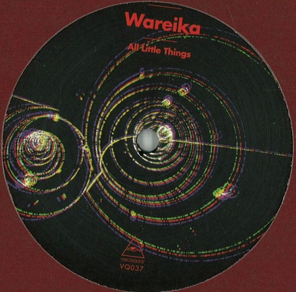Wareika - All Little Things (12